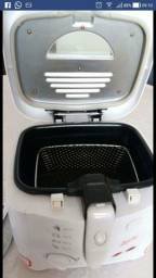 Fritadeira Elétrica Óleo Mondial Fast Fry FT01 - Branca