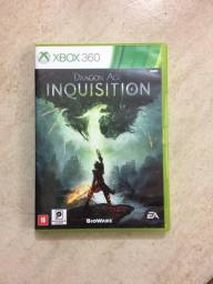 Dragon Age Inquisition-Xbox 360 usado