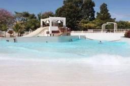 Venha para Caldas Novas Hotel com Parque aquatico Flats com cozinha completa Lacqua
