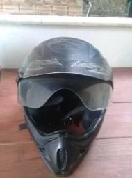 Vendo capacete Ebf