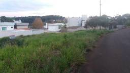 Terreno Park do Lago