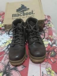 Bota macboot