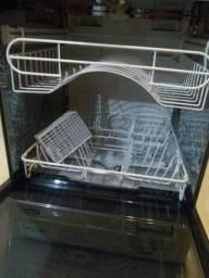 Máquina de lava-louça elétrica