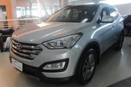 HYUNDAI SANTA FÉ 2013/2014 3.3 MPFI 4X4 V6 270CV GASOLINA 4P AUTOMÁTICO - 2014
