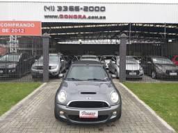 MINI COOPER S CABRIO 1.6 16V AUT (3P) - 2010
