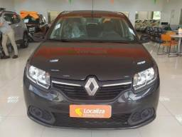 RENAULT LOGAN 2018/2018 1.0 12V SCE FLEX EXPRESSION MANUAL - 2018
