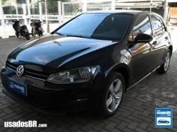 VW Golf Comfortline 1.4 TSI Turbo - 2015