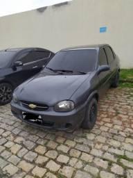 Corsa Sedan 02 mpfi - 2002