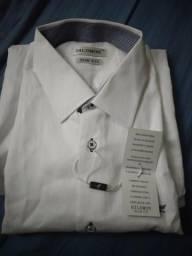 Camisa social (Dilomon) Nova