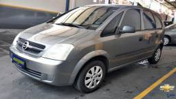 Chevrolet Meriva  1.8 8V (Flex) FLEX MANUAL - 2004