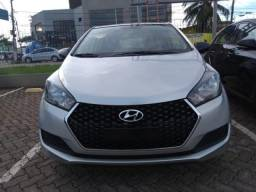 HYUNDAI HB20 1.0MT UNIQUE BLUEAUDIO D367 - 2019