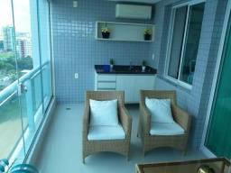 Apartamento Residencial Topazio / Parque Dez