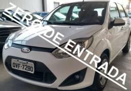 Ford Fiesta 1.6 2013/2014 Completo - 2014