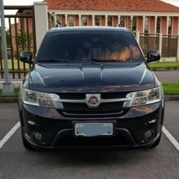 Fiat freemont precision 2014/2014 com gnv 5° geração - 2014