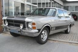 Caravan 2.5 4CC Gasolina MEC- 1979
