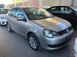 Volkswagen polo sedan - 2012/2013 1.6 mi 8v flex 4p manual - 2013