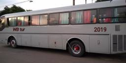 Ônibus o400 r - 1993