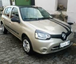 Renault clio completo - 2014