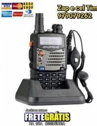 Rádio comunicador baofeng uv-5ra Radio Comunicador Walk Talk Baofeng