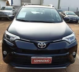 Toyota/rav4 top 2.0 4x2 gasolina - 2018