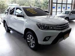 Toyota hilux 2.8 srx 4x4 cd 16v diesel 4p automático 2018 - 2018
