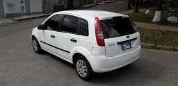 Fiesta 2005 completo com gnv - 2005