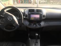 Toyota RAV4 4X4 Top de Linha - 2010