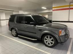 Land Rover Discovery 3 - Blindada - 2009