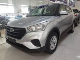 Hyundai Creta 1.6at Smart S020 2020 Flex - 2020