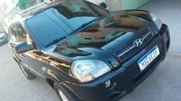 Carro sem nada pra fazer - 2008