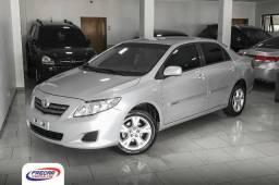Corolla XLI 1.6 Flex Aut - 2009
