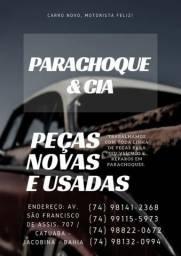 Parachoque & Cia