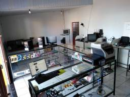 Vende-se Loja de Informática