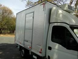 Master motor 2,5 bau refrigerado 3,5 comp.2.20 lar.2.30 alt - 2012