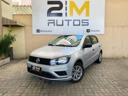 Volkswagen Gol MSI 1.6 flex 2018/2019 22.000 km!! - 2019
