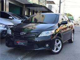 Toyota Corolla 1.8 gli 16v flex 4p automático - 2013