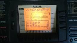 Yamaha 530 fucinando tudo