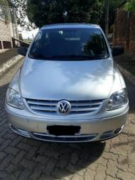 Vw - Volkswagen Fox Vw - Volkswagen - 2006
