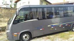 Micro Ônibus volare w9 limusine 2013/13 28 lug executivo lux - 2013