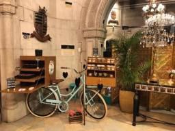 Food Bike Retrô