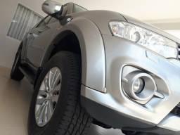 Mitsubishi Pajero Dakar 3.5 automatica flex 2015 - 2015