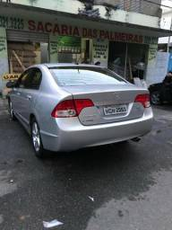 Honda Civic 2007 LX S Manual - 2007