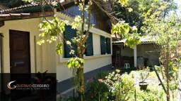 Casa com 4 dormitórios à venda, 300 m² por R$ 600.000 - Quitandinha - Petrópolis/RJ