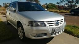 Vw - Volkswagen Gol G4 unico dono - 2011