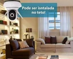 Nova Câmera 3 Antenas robozinho