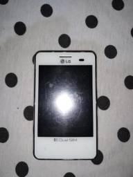 Celular Lg l3 dual