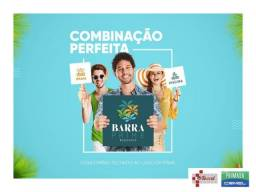 Lançamento, Barra Prime Residence, com parcelas a partir de R$200. ?