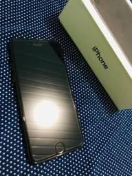IPhone 7 32gb na garantia
