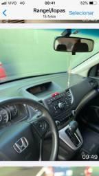 Honda CRK