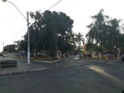 Terreno plaino, bem localizado com 275 m² próximo do centro da Cidade de Barbosa SP